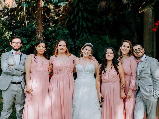 La boda de Rodrigo y Denisse en Cuernavaca, Morelos 74