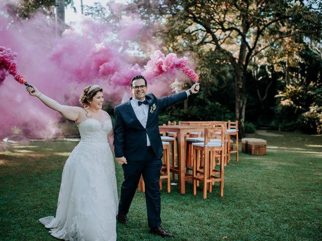 La boda de Rodrigo y Denisse en Cuernavaca, Morelos 79