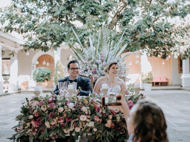 La boda de Rodrigo y Denisse en Cuernavaca, Morelos 81