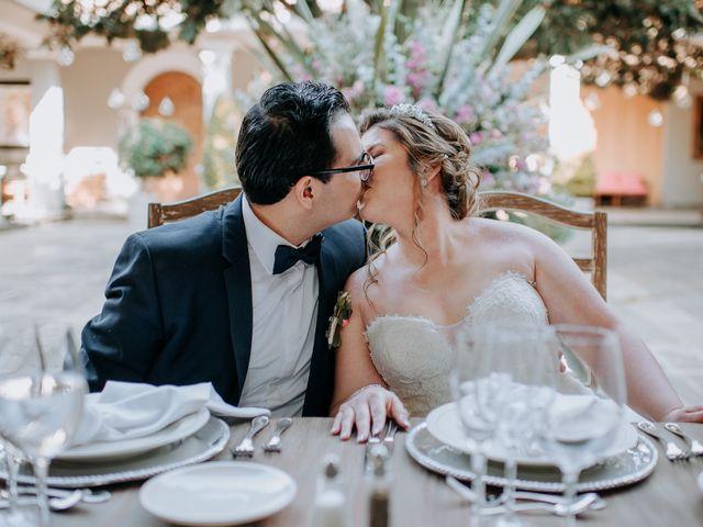 La boda de Rodrigo y Denisse en Cuernavaca, Morelos 82