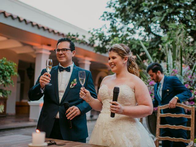 La boda de Rodrigo y Denisse en Cuernavaca, Morelos 92