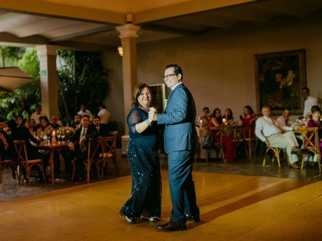 La boda de Rodrigo y Denisse en Cuernavaca, Morelos 94