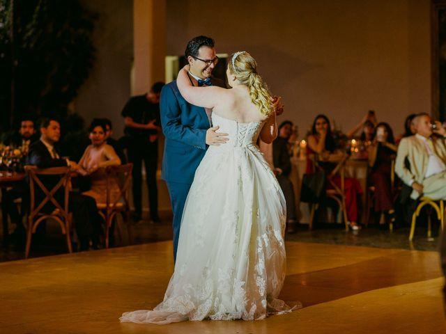 La boda de Rodrigo y Denisse en Cuernavaca, Morelos 100