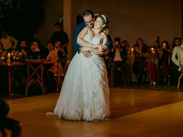 La boda de Rodrigo y Denisse en Cuernavaca, Morelos 101