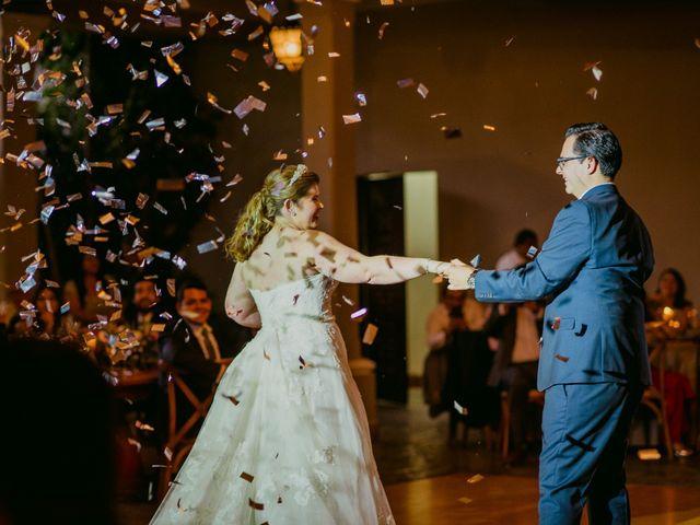 La boda de Rodrigo y Denisse en Cuernavaca, Morelos 102
