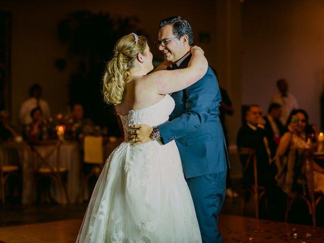 La boda de Rodrigo y Denisse en Cuernavaca, Morelos 105