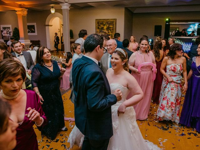 La boda de Rodrigo y Denisse en Cuernavaca, Morelos 107