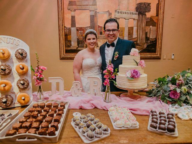 La boda de Rodrigo y Denisse en Cuernavaca, Morelos 111