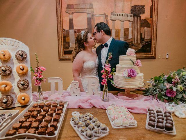 La boda de Rodrigo y Denisse en Cuernavaca, Morelos 112