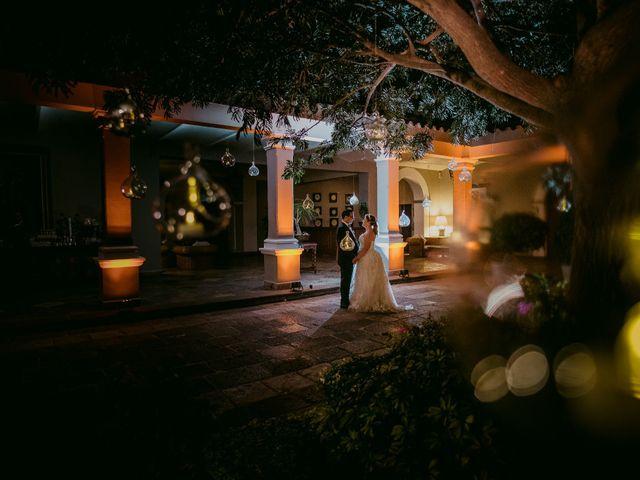 La boda de Rodrigo y Denisse en Cuernavaca, Morelos 114