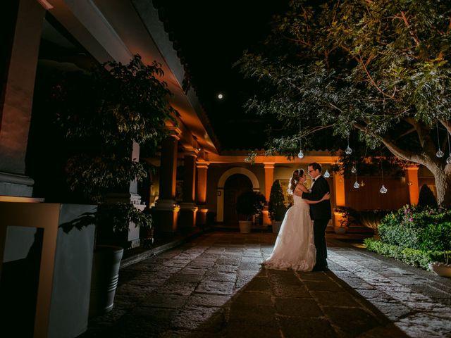 La boda de Rodrigo y Denisse en Cuernavaca, Morelos 116