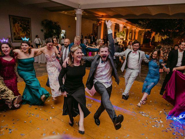 La boda de Rodrigo y Denisse en Cuernavaca, Morelos 118