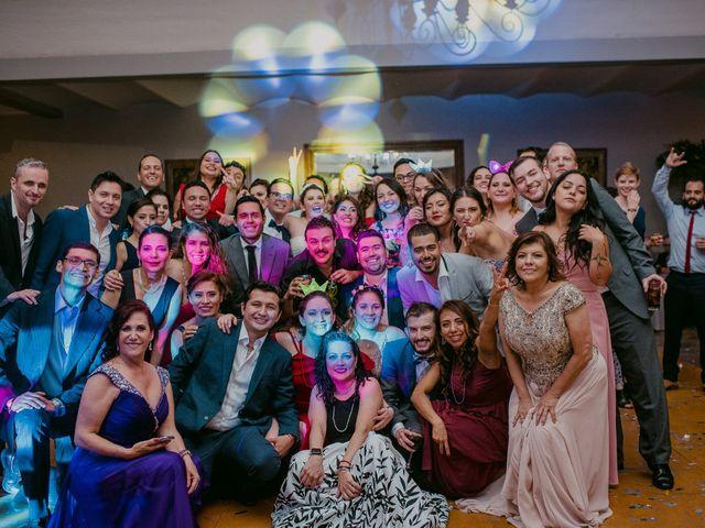 La boda de Rodrigo y Denisse en Cuernavaca, Morelos 121