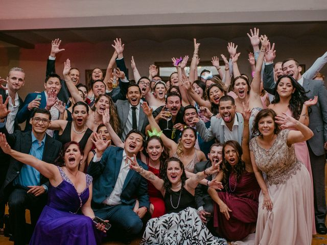 La boda de Rodrigo y Denisse en Cuernavaca, Morelos 122
