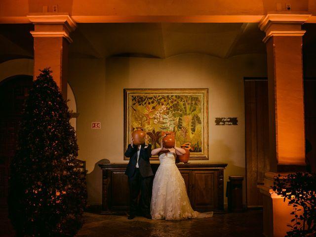 La boda de Rodrigo y Denisse en Cuernavaca, Morelos 125