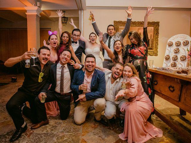 La boda de Rodrigo y Denisse en Cuernavaca, Morelos 126