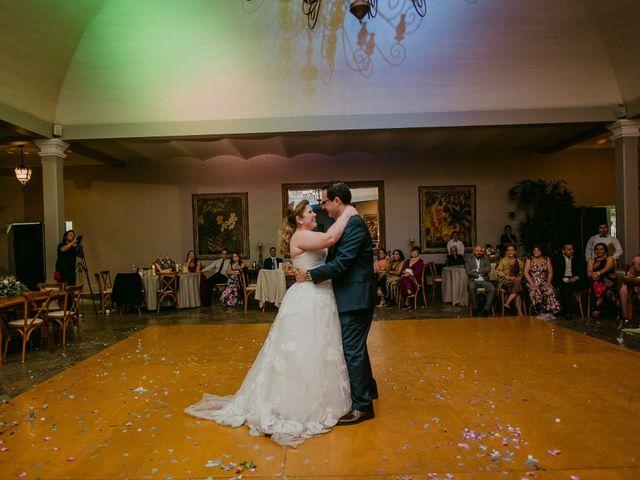 La boda de Rodrigo y Denisse en Cuernavaca, Morelos 132
