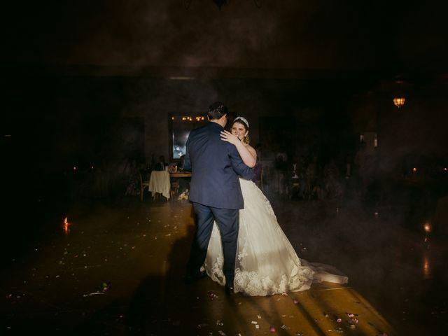 La boda de Rodrigo y Denisse en Cuernavaca, Morelos 133