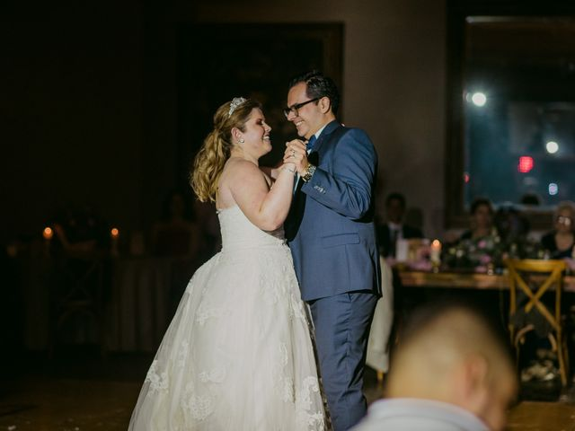 La boda de Rodrigo y Denisse en Cuernavaca, Morelos 134