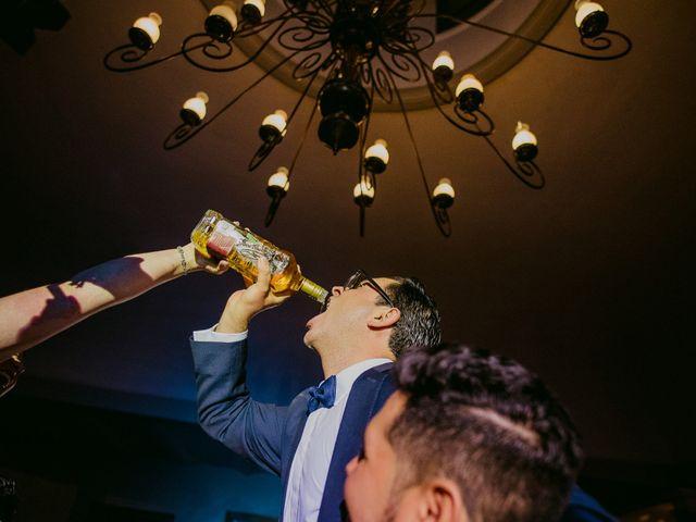 La boda de Rodrigo y Denisse en Cuernavaca, Morelos 137