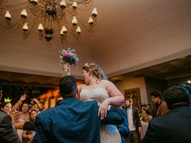 La boda de Rodrigo y Denisse en Cuernavaca, Morelos 138