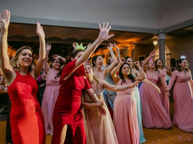 La boda de Rodrigo y Denisse en Cuernavaca, Morelos 139