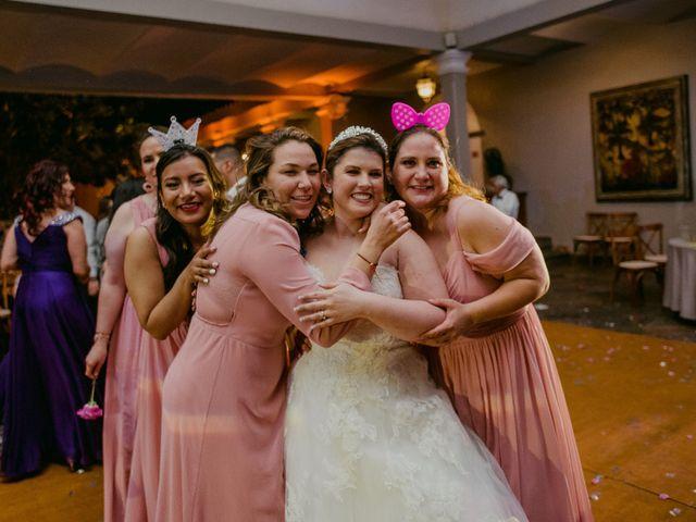 La boda de Rodrigo y Denisse en Cuernavaca, Morelos 140