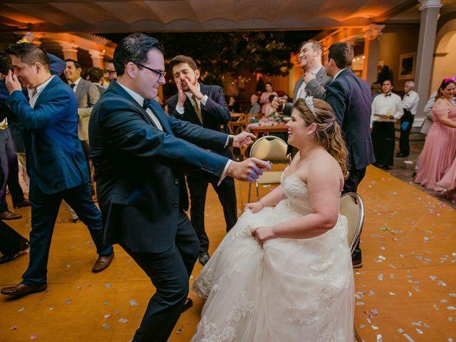 La boda de Rodrigo y Denisse en Cuernavaca, Morelos 141
