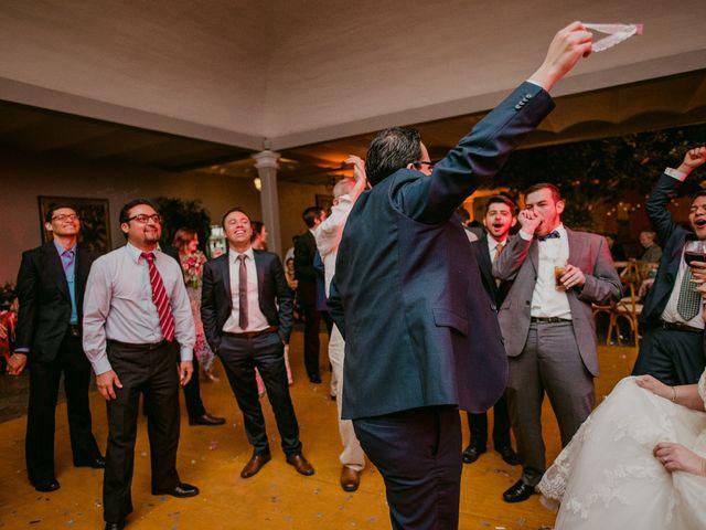 La boda de Rodrigo y Denisse en Cuernavaca, Morelos 143