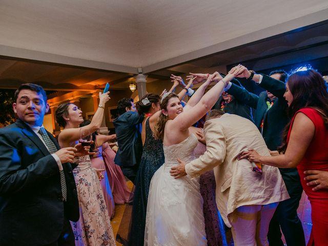 La boda de Rodrigo y Denisse en Cuernavaca, Morelos 147