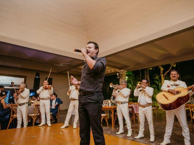 La boda de Rodrigo y Denisse en Cuernavaca, Morelos 149