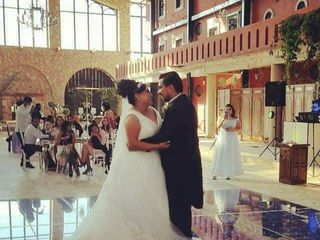 La boda de Emma y Armando