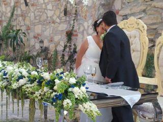 La boda de Emma y Armando 2