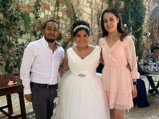 La boda de Emma y Armando 3