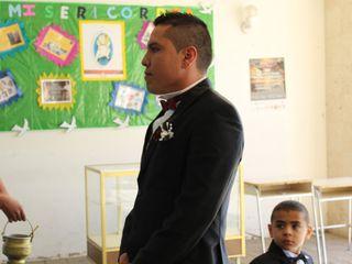 La boda de Viviana y Saúl 3