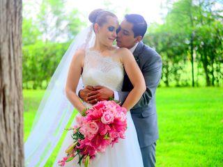 La boda de Meliza y Alejandro 2