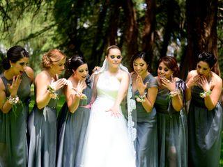 La boda de Meliza y Alejandro 3