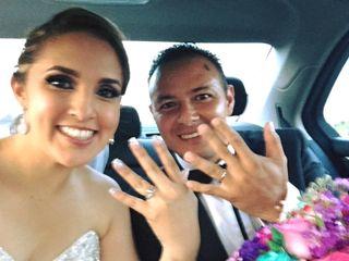 La boda de Silvia  y Omar 2