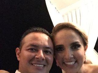 La boda de Silvia  y Omar 3