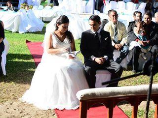 La boda de Verónica y Alexis 1