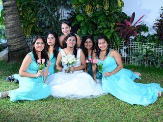 La boda de Verónica y Alexis 2