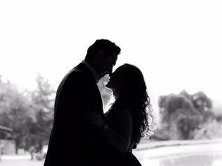 La boda de Christelle y Alfredo 1