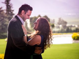 La boda de Christelle y Alfredo 2