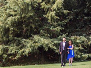 La boda de Christelle y Alfredo 3