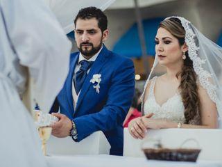 La boda de Ireri y Paulo