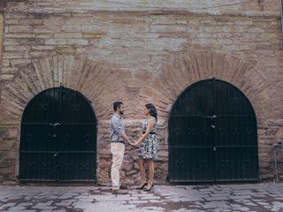 La boda de Esthela y Carlos 3