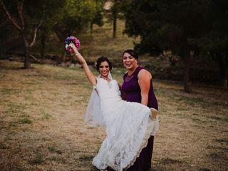 La boda de Nadia y Humberto  1