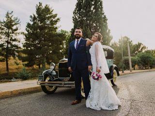 La boda de Nadia y Humberto  3