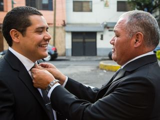 La boda de Mara y Armando 2