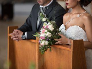 La boda de María y Andrés 2
